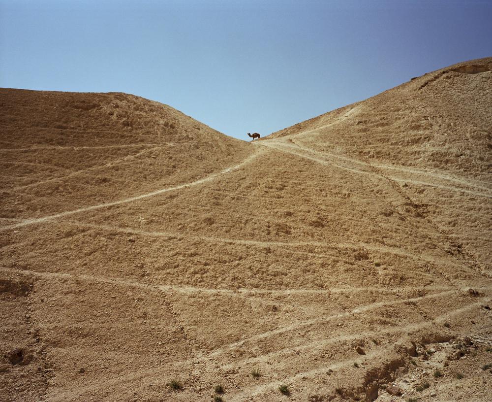 Aviad Tal -  Drainage divide  (11)