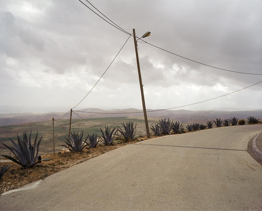Aviad Tal -  Drainage divide  (14)