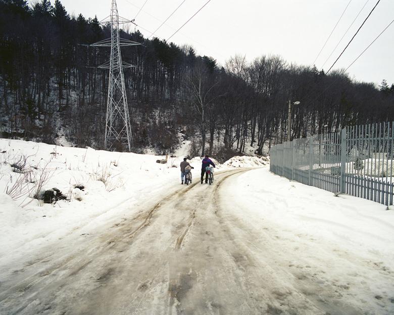 Astra, source I, winter
