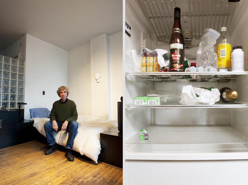 Jonh Flattau /avocat / photographe - NY-NY