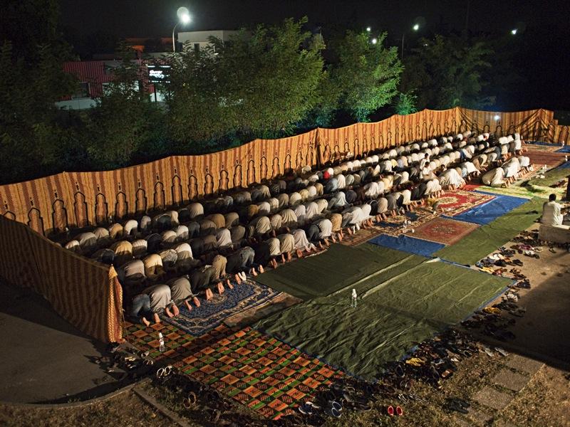 عکس های جالب و زیبا عکس مسلمانان عکس اسلام اخبار جالب