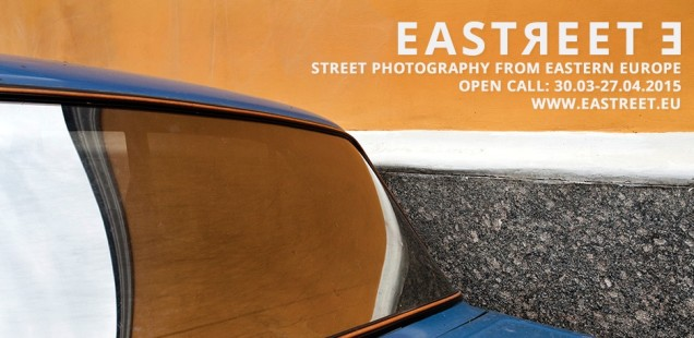 EASTREET 3 - Street Photography from Eastern Europe