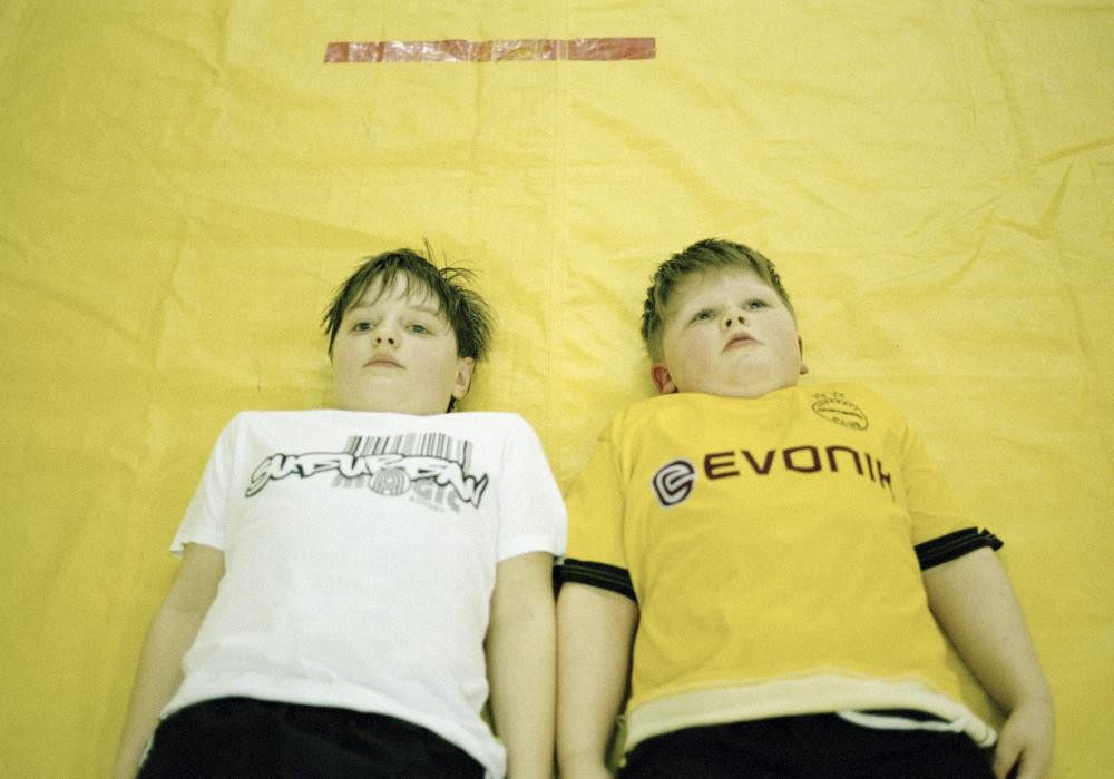 Fota Jacek Wrestling Kids 04