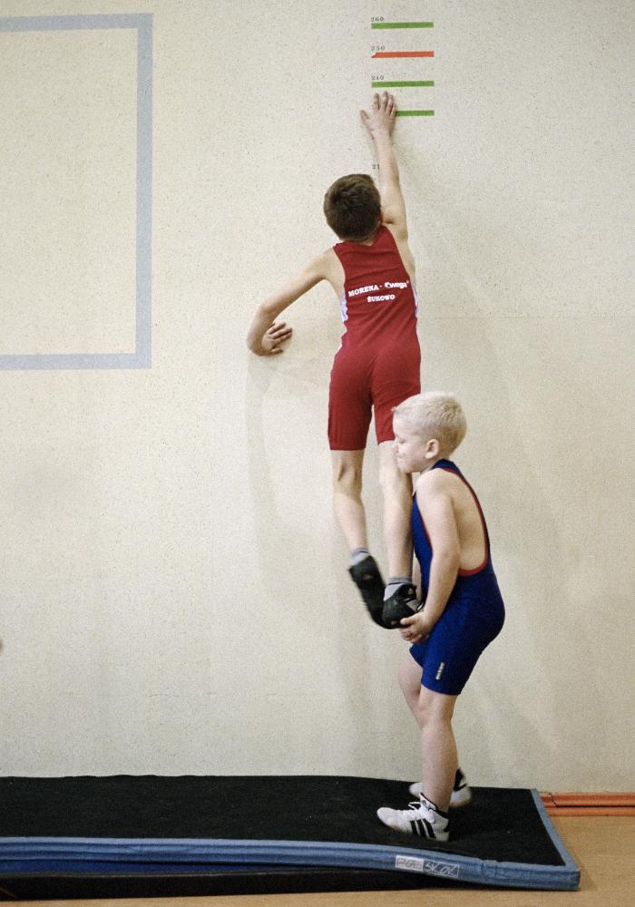 Fota Jacek Wrestling Kids 19