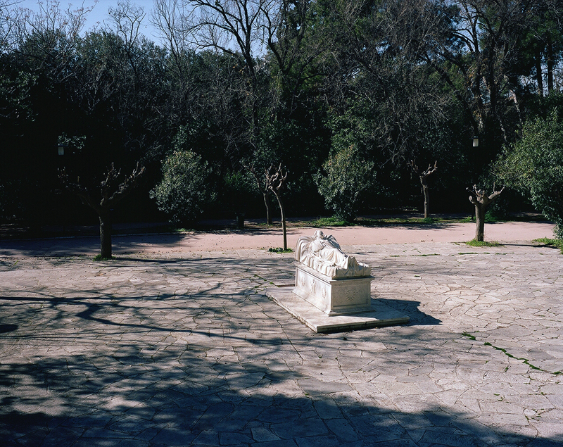 13:47 Athens, park
