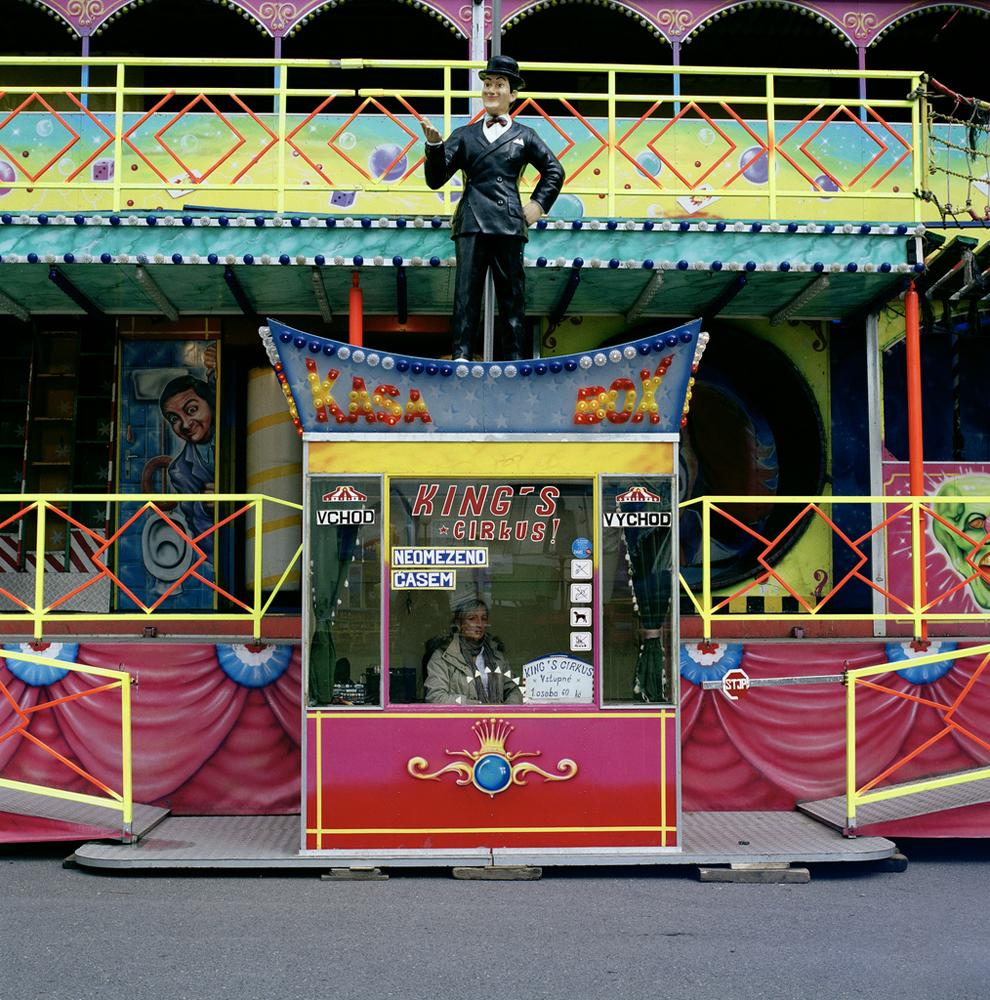 King's circus