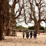Violeta Neam?u – Copiii Africani