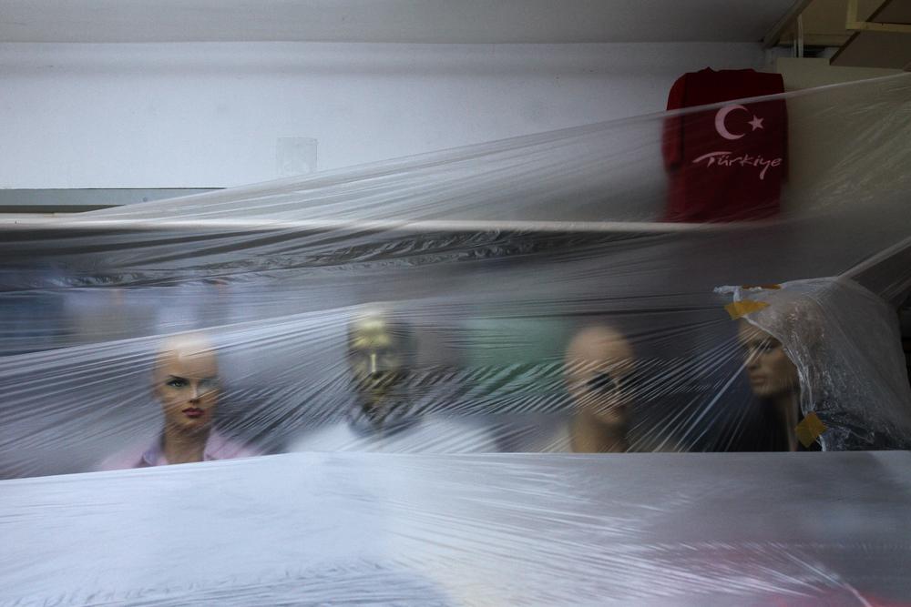 Oguz Nusret Bilik - Mannequins - (19)