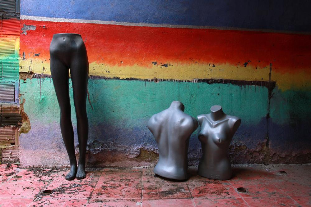 Oguz Nusret Bilik - Mannequins - mannequins (35)