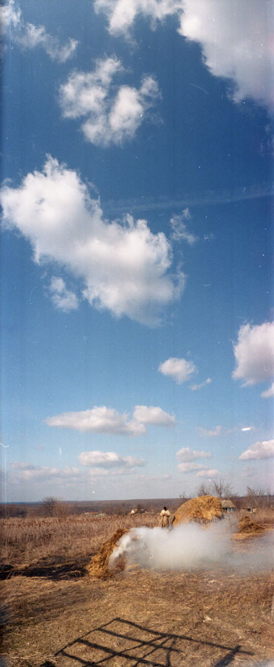 Tudor Stanica - Heaven backlog 02
