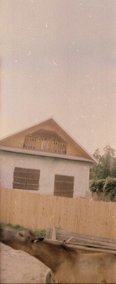 Tudor Stanica - Heaven backlog 03