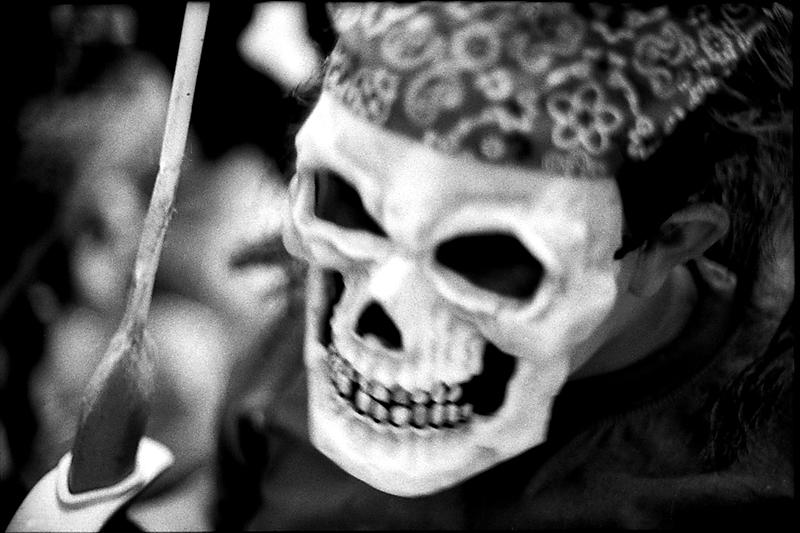 Ulf Fagelhammar - The Institute horror
