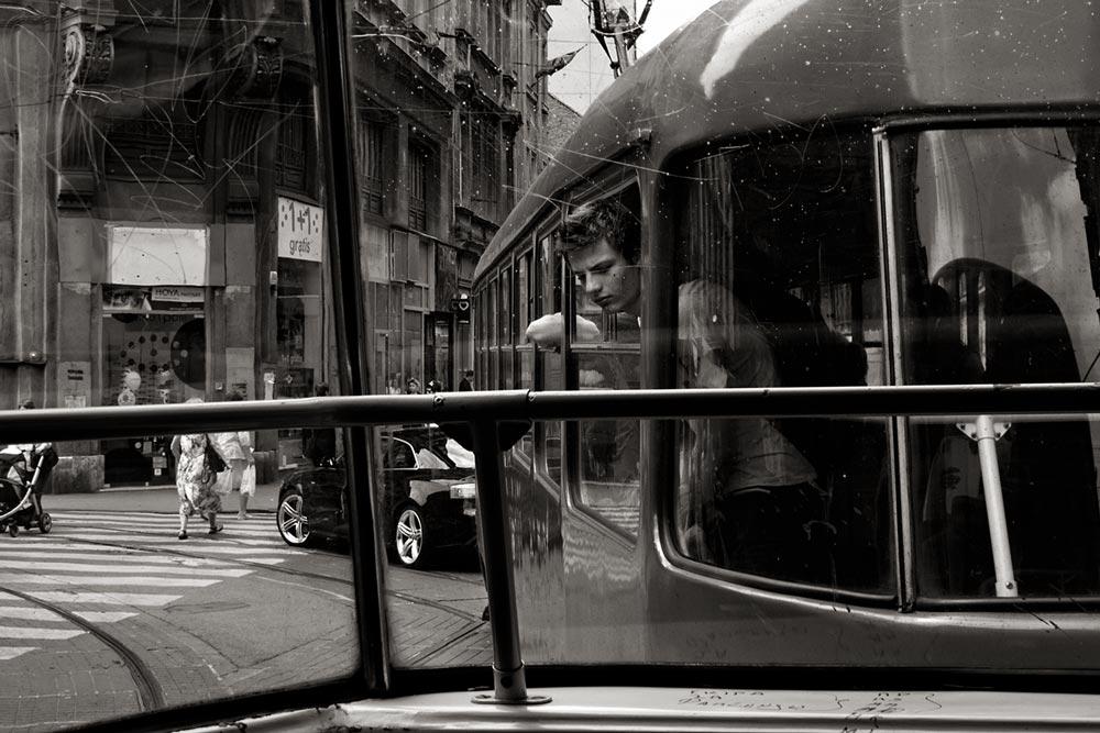 Virgil Mlesnita - On happiness street (1)