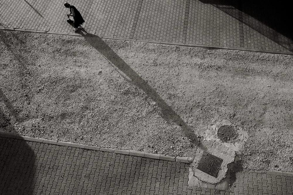 Virgil Mlesnita - On happiness street (2)