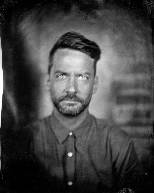 Simon Green - Bonobo