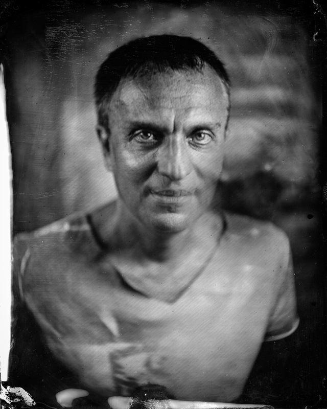 Mihai Dobre - Suie Paparude