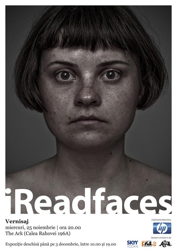 iReadFaces