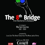 The 8th Bridge. Founded by Marian Cozma.