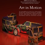 Art in Motion – BMW Art Cars Museum
