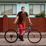 Stan Engelbrecht and Nic Grobler - Bicycle Portraits