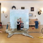 Julie Blackmon - Domestic Vacations