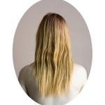 Tara Bogart – A Modern Hair Study