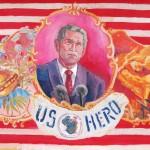Emanuel Borcescu - The Heroes