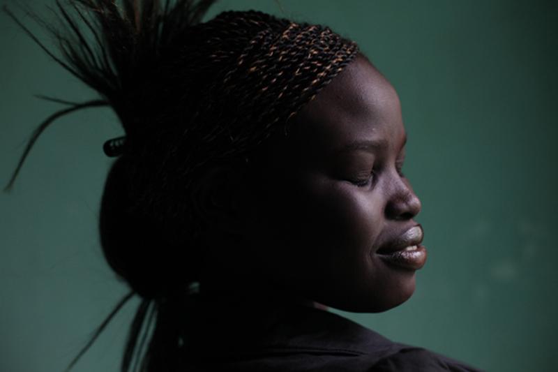 Andreea Câmpeanu - A women's world in Sudan