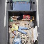 Alejandro Cartagena – Car Poolers