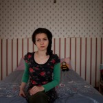 Odeta Catana – Mother Romania