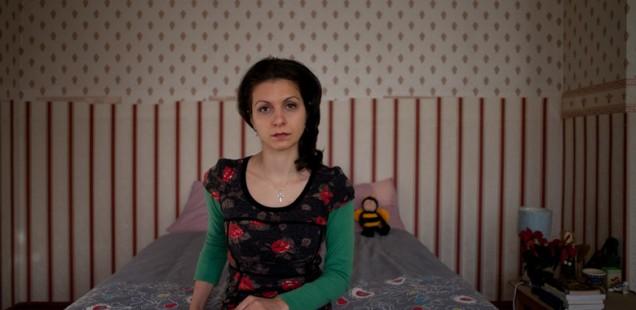 Odeta Catana - Mother Romania