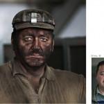 Bogdan Croitoru – Dirty Miners, Clean Miners