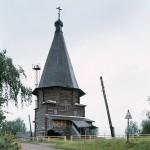 Richard Davies - Wooden Churches