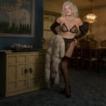 Stephanie Diani - Dames - Legends of Burlesque