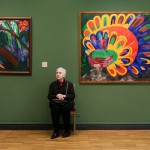 Andy Freeberg - Guardians of Russian Art Museums