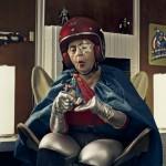 Sacha Goldberger - Super Mamika