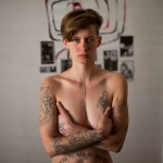 Pini Hamou – Woman. A room of your own