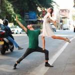 Dani Ioni?a - Dancing Bucharest