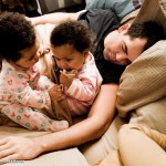 Stefan Jora - The Gay Families Project
