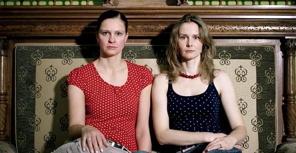 Jaroslav Kocian - Sisters