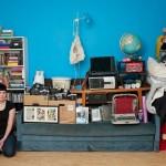 Sannah Kvist – All I Own