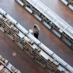 Alex Leme – Literary Ghosts