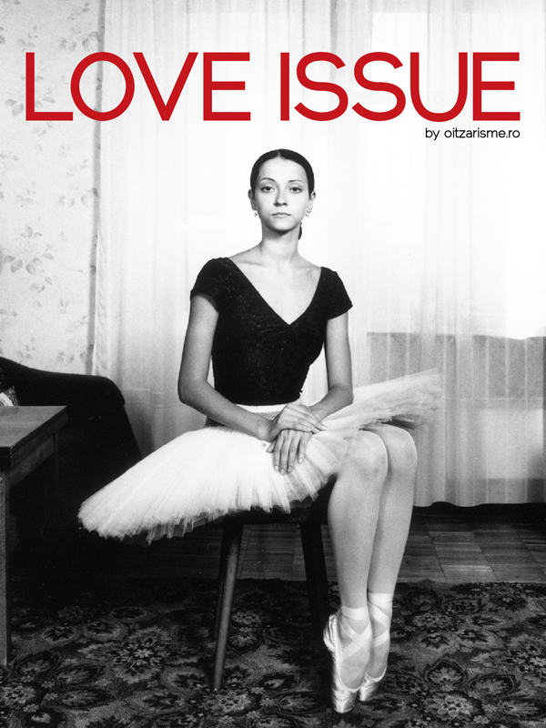 Love Issue #5
