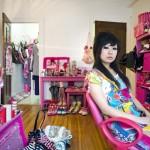 Rania Matar – A Girl and Her Room