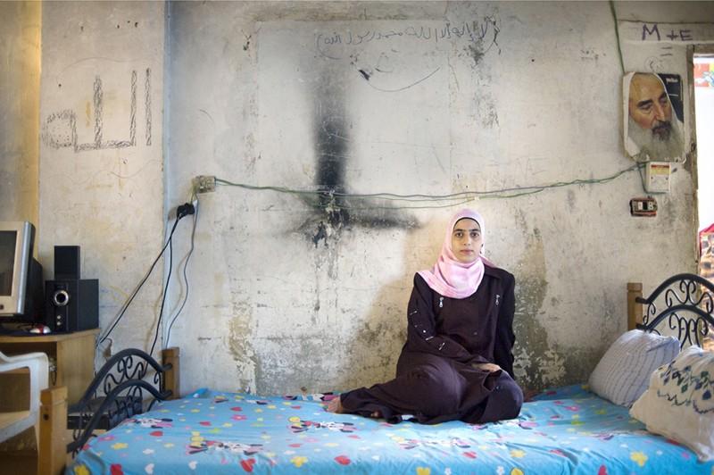 Rania Matar - A Girl and Her Room