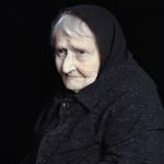 Georgia Metaxas - The Mourners