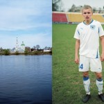 Sergey Novikov - FC Volga United