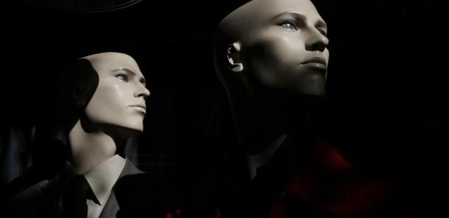 Oğuz Nusret Bilik - Mannequins