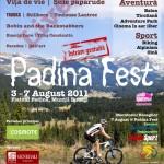 Padina Fest 2011