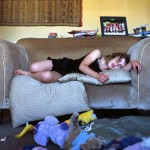 Colin Pantall – Sofa Portraits